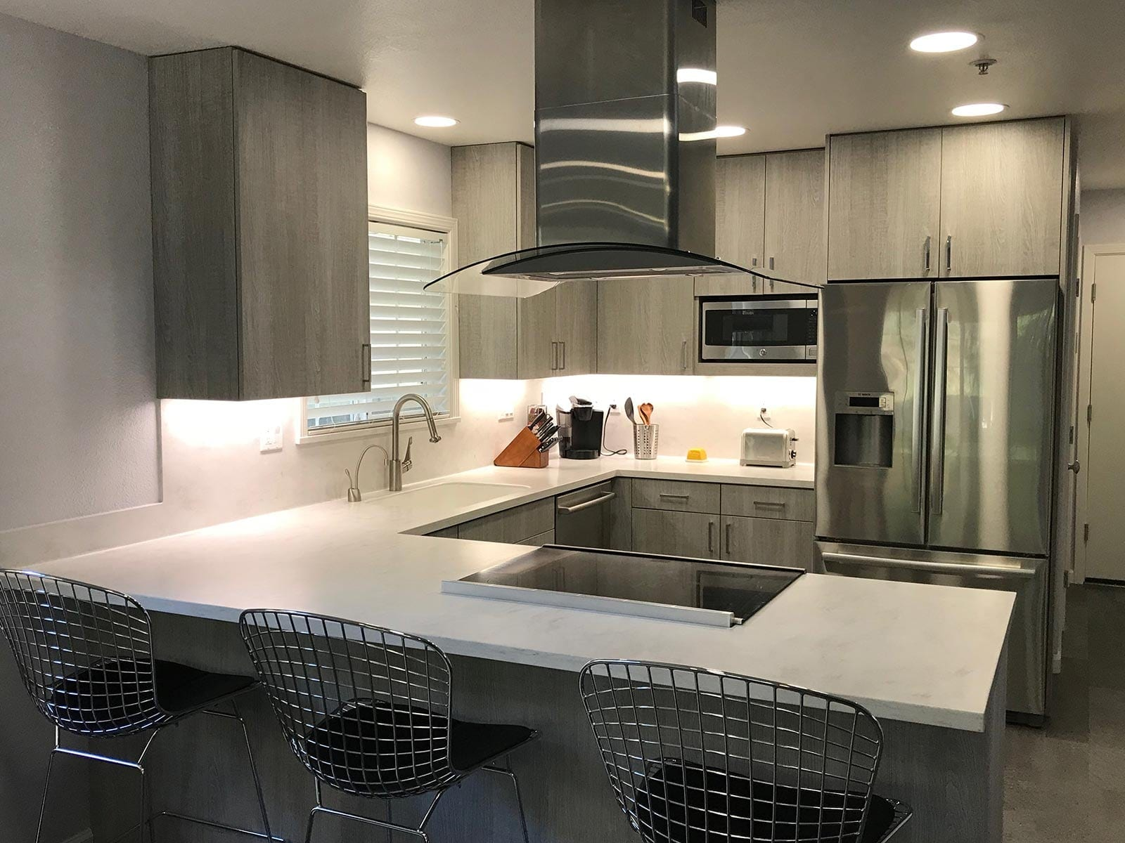 Kitchens | California Space Organizers